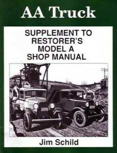 1928 1929 1930 1931 Ford Model A Shop Service Repair Book Manual Engine Wiring