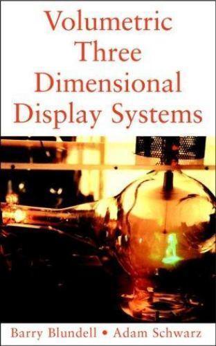 Volumetric Three-Dimensional Display Systems