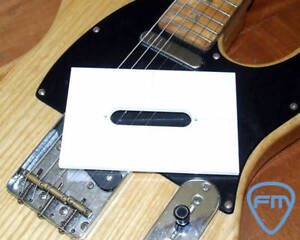 TELECASTER Pickup ROUTING TEMPLATE Cut easily your Telecaster ...