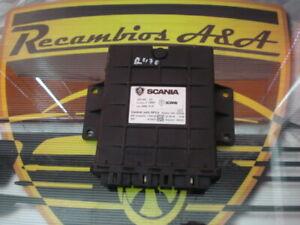 Centralita-control-unit-SCANIA-1754684-1758158-1478537