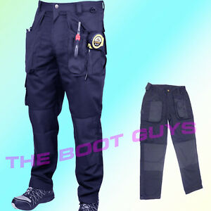 well known structural disablities retail prices Details about NEW Mens Combat/Cargo Endurance Work Trousers with KNEE PAD  POCKETS 36
