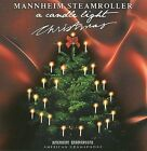 A Candlelight Christmas by Mannheim Steamroller (CD, Aug-2012, American Gramaphone Records)