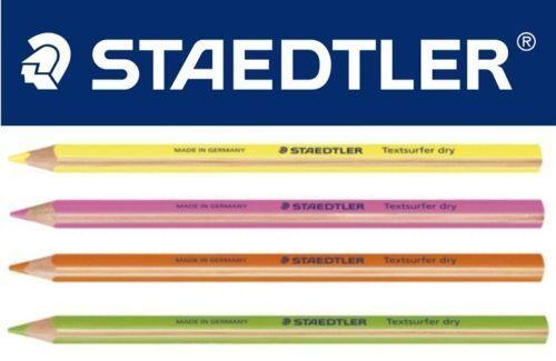 Staedtler Textsurfer Dry Highlighter Pencil
