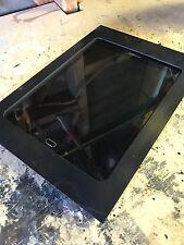 VEHICLE CUSTOM IN DASH MOUNT TabS297-SDS SlideDock Kit For Galaxy Tab S2 9.7