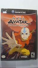 Avatar: The Last Airbender (Nintendo GameCube, 2006)