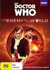 The Doctor Who - Enemy of the World (DVD, 2013)
