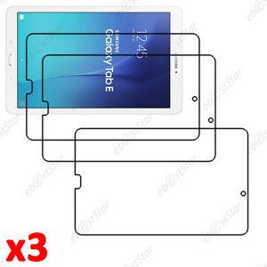 Lot-x3-Film-Protection-Ecran-Protecteur-Samsung-Galaxy-Tab-E-9-6-T560-T561