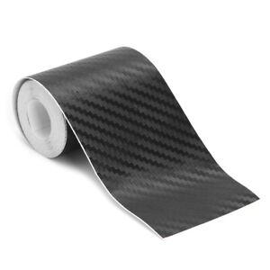Nano-Carbon-Fiber-Car-Sticker-Protector-Door-Sill-Anti-Scratch-Tape-DIY-Film