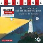 Der Leuchtturm auf den Hummerklippen von James Krüss (2008)