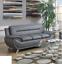 Greatime-SS2301-Modern-Sofa-Black-Red-Beige-Grey thumbnail 23