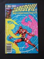 Daredevil #178  F/VF 1982 Elektra App. Frank Miller Art and Story  Marvel Comics