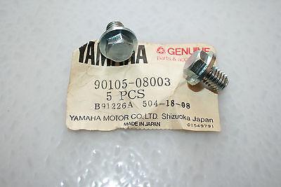 nos Yamaha snowmobile 1//2 link ss433 ss396 sl351 gp643 pr440 gp292 gp396