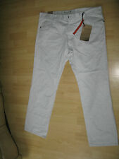 Blue INC jeans pale silver / size regular 38W 32L BRAND NEW WITH TAGS RRP 19.99£