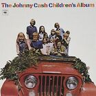 The Johnny Cash Children's Album by Johnny Cash (CD, May-2015, Sony BMG)
