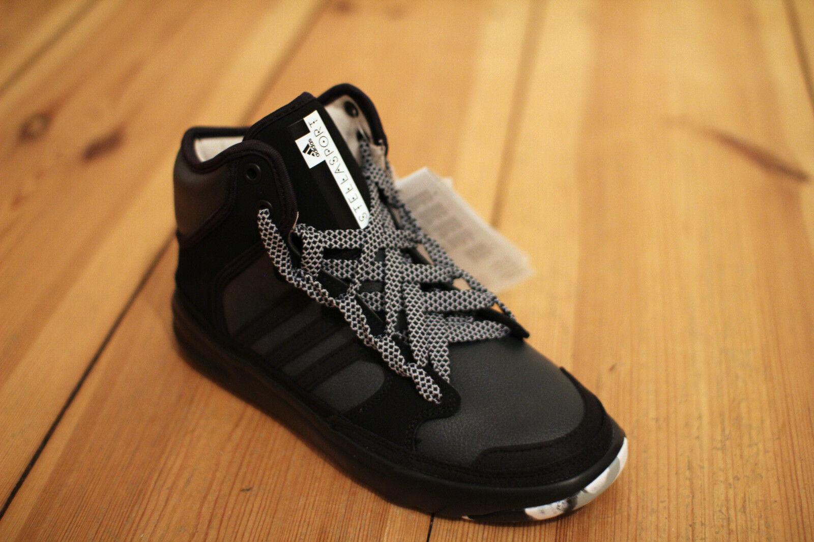 Adidas Stella MC Cartney Irana OVP schwarz Gr.36,37,38,40,41 NEU & OVP Irana c2f357