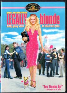 Legally-Blonde-REGION-1-DVD-FREE-POST