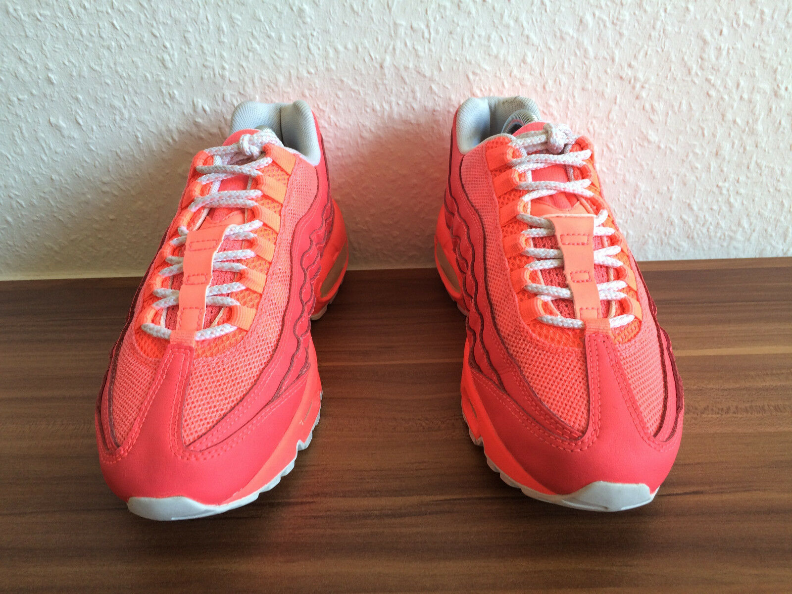 Super Gr. Nike Air Max 95 Damen Sneaker Schuhe Laufschuhe Gr. Super 37,5 / UK 4 10a2d6