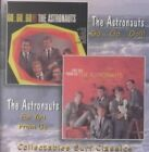 Go Go Go/For You, From Us by The Astronauts (CD, Mar-2006, Collectables)