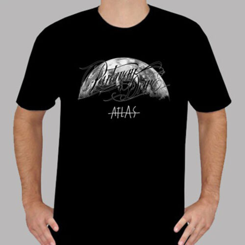 ATLAS Rock Band Homme T-shirt noir taille S à 3XL Nouveau Parkway Drive