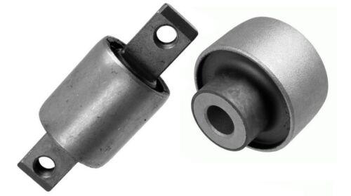 LEMFÖRDER 2x braccio di controllo magazzino per Volvo s60 s60 i s80 i v70 II