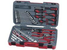 Teng tools T3867 3/8 square drive 67 piece socket & tool set TENT3867