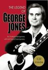 The Legend of George Jones: His Life and Death by Peanutt Montgomery, Charlene Montgomery (Mixed media product, 2014)