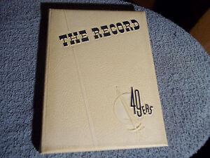 1949-VINELAND-HIGH-SCHOOL-YEARBOOK-VINELAND-NJ-034-RECORD-034