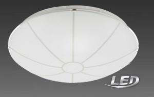 Briloner LED 50cm Deckenleuchte Deckenlampe Fernbedienung Lampe Leuchte 3682-516