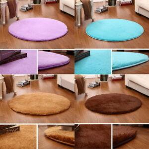 Shaggy-Fluffy-Rugs-Carpet-Non-slip-Area-Rug-Dining-Room-Home-Bathroom-Floor-Mat