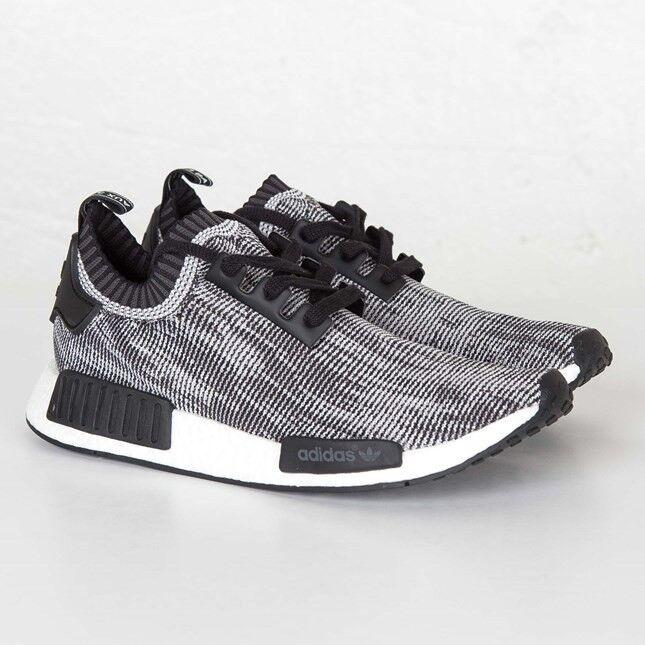 adidas nmd pk schwarze schuhe, weiße läufer pk nmd kern  a-09000041 92cde9