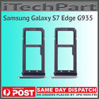 Samsung Galaxy S7 Edge G935 SIM Card Tray Holder Replacement