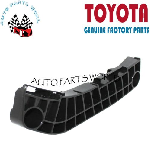GENUINE OEM TOYOTA 07-11 CAMRY LEFT /& RIGHT FRONT BUMPER SIDE RETAINER SET OF 2