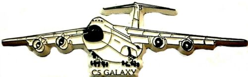 Air Force C-5 Galaxy Fridge Magnet