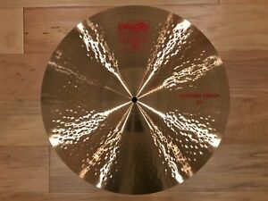 New-to-2019-Paiste-2002-20-034-Extreme-Crash-Cymbal