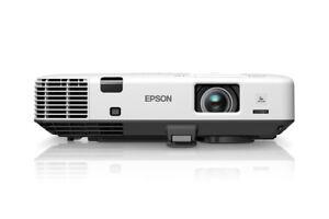 Details about Epson PowerLite 1945W WXGA 3LCD Wireless Projector 4200 lumens