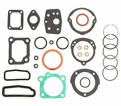 1964-1969 Honda S90 Sport SL90 CL90 Scrambler Engine Gasket Set