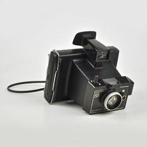 Détails Sur Polaroid Colorpack 88 Vintage Land Camera Ancienne Appareil Photo Instantané