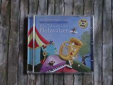 CD: TOBI TUBA'S KLASSIKSTUNDE - Tobi Tuba und der Flohwalzer Klassik für Kinder