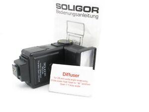Soligor-30DA-Aufsteckblitz-fuer-Canon-Konica-Minolta-Nikon-Pentax-TOP