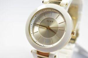 DKNY-NY2289-Stanhope-Gold-Tone-White-Ceramic-Watch