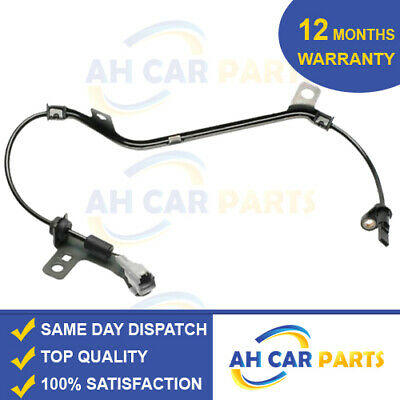 BE,BH OUTBACK NEW REAR LEFT ABS SENSOR FOR SUBARU LEGACY III //GH-714430V//