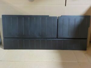 OEM GM Terrain Equinox Rear Cargo Area Closeout Transition Panel 23426665