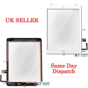 Pour-iPad-6th-Gen-9-7-034-2018-A1893-A1954-ecran-Tactile-Numeriseur-Verre-Remplacement