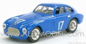 Ferrari 195 Sc Sebring 1950 Chinetti-Momo 1:43 Art 121