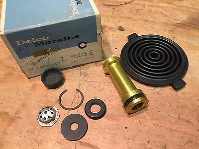 power drum; auto trans 1964 Oldsmobile Jetstar 88 Standard Brake Rebuild Kit