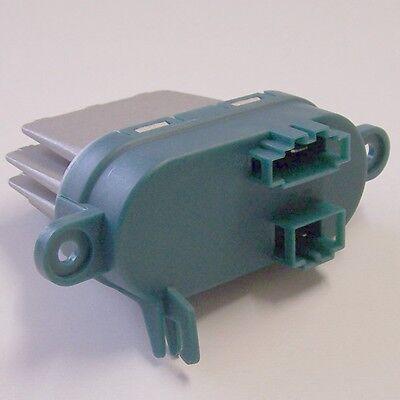 Heizung Lüftermotor Motor Gebläseregler Audi Q7 VW Touareg Widerstand 7L0907521A