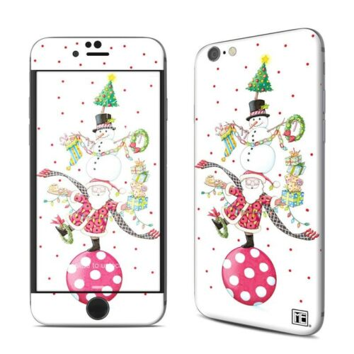 iPhone 66S Skin Christmas Circus by Mary Engelbreit Sticker Decal