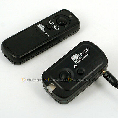 RW-221/S2 Wireless Shutter Remote for Sony A7 A7R NEX-3NL A6000 A5000 A58 HX400