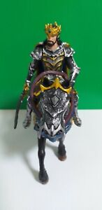 Schleich King Knight Action Figure Very Good Condition