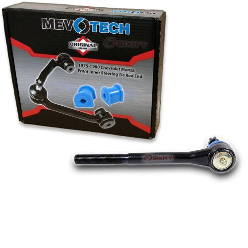 mm Mevotech Front Inner Steering Tie Rod End for 1975-1980 Chevrolet Monza